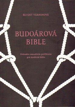 Obálka titulu Budoárová bible