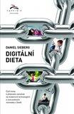 Digitální dieta (4 kroky k překonání závislosti na moderních technologiích a znovunalezení rovnováhy v životě) - obálka
