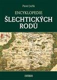 Encyklopedie šlechtických rodů - obálka