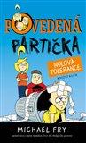 Povedená partička 2: Nulová tolerance - obálka
