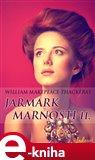 Jarmark marnosti II. (Román bez hrdiny) - obálka
