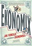 Ekonomix - obálka