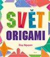 Obálka knihy Svět origami