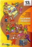 Tajemné příběhy Čtyřlístku 1997 ((13. kniha)) - obálka