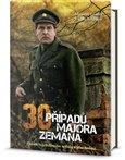 30 případů majora Zemana (Příběh legendárního seriálu a jeho hrdinů) - obálka