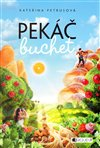 Obálka knihy Pekáč buchet