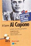 Al Capone (Příběh slavného gangstera) - obálka