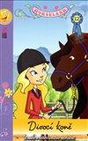 Divocí koně (Horseland 12) - obálka