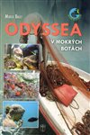 Obálka knihy Odyssea v mokrých botách