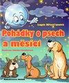 Obálka knihy Pohádky o psech a měsíci