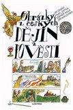 Obrázky z českých dějin a pověstí - obálka