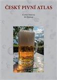 Český pivní atlas - obálka