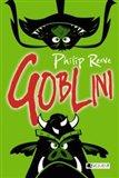 Goblini - obálka
