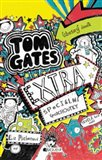 Úžasný deník – Tom Gates – Extra speciální (po)choutky - obálka