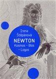 Newton: Kosmos, Bios, Logos - obálka