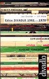 Edice DIVADLO 1961 - 1970 - obálka