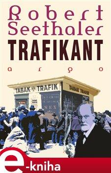 Trafikant - Robert Seethaler e-kniha