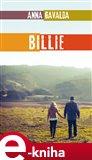 Billie - obálka