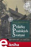 Příběhy pražských svatyní - obálka