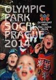 Olympijský park Soči-Letná 2014 - obálka