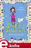 Darcy Burdocková (Elektronická kniha) - obálka