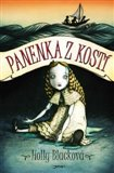 Panenka z kostí (Kniha, vázaná) - obálka