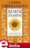Sluneční znamení - obálka