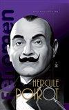 Fenomén Hercule Poirot - obálka