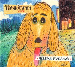 Život byl pes, CD - Helena Rytířová