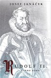 Rudolf II. a jeho doba - obálka