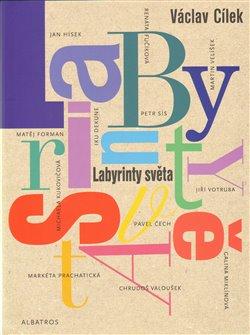 Obálka titulu Labyrinty světa