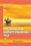 Psychosociální aspekty paliativní péče - obálka