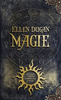 Obálka titulu Magie