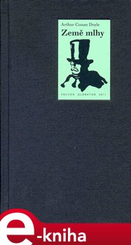 Země mlhy - Arthur Conan Doyle e-kniha