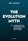 The Evolution Myth - obálka