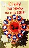 Čínský horoskop na rok 2015 - obálka