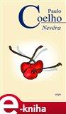 Nevěra (Elektronická kniha) - obálka
