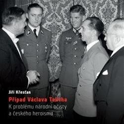 Obálka titulu Případ Václava Talicha