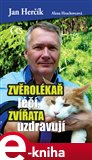 Zvěrolékař léčí, zvířata uzdravují (Elektronická kniha) - obálka
