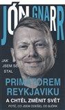 Jak jsem se stal primátorem Reykjavíku (a chtěl změnit svět) - obálka