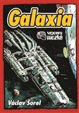 Galaxia - obálka