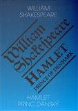 Hamlet - princ dánský/ Hamlet - Prince of Denmark - obálka