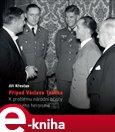 Případ Václava Talicha - obálka