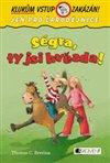Obálka knihy Klukům vstup zakázán! - Ségra, ty jsi hvězda!