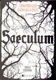 Saeculum (Uprostřed lesů začíná boj o život...) - obálka