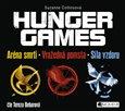 Hunger Games - obálka