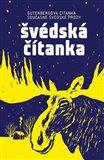 Švédská čítanka - obálka