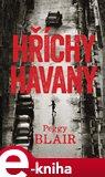 Hříchy Havany (Elektronická kniha) - obálka