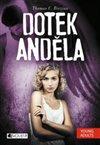 Obálka knihy Dotek anděla