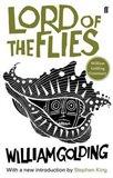 Lord of the Flies - obálka